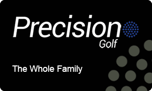 Golf Membership | The Whole Family