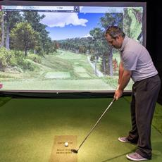 Corporate Events at Precision Golf